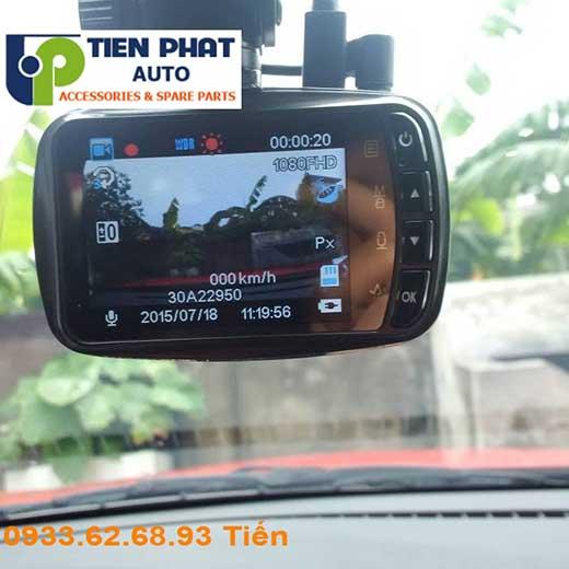 Dịch Vụ lắp Camera Hành Trình Cho Xe Ô Tô Tại Huyện Hocmon Uy Tín Nhanh