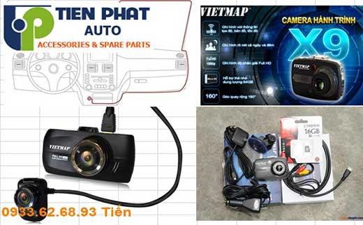 Dịch Vụ lắp Camera Hành Trình Cho Xe Ô Tô Tại Quận 6 Uy Tín Nhanh