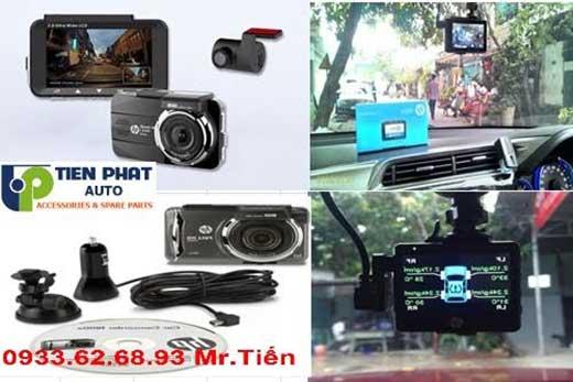 Dịch Vụ lắp Camera Hành Trình Cho Xe Toyota LandCruiser Tại Tp.Hcm Uy Tín Nhanh