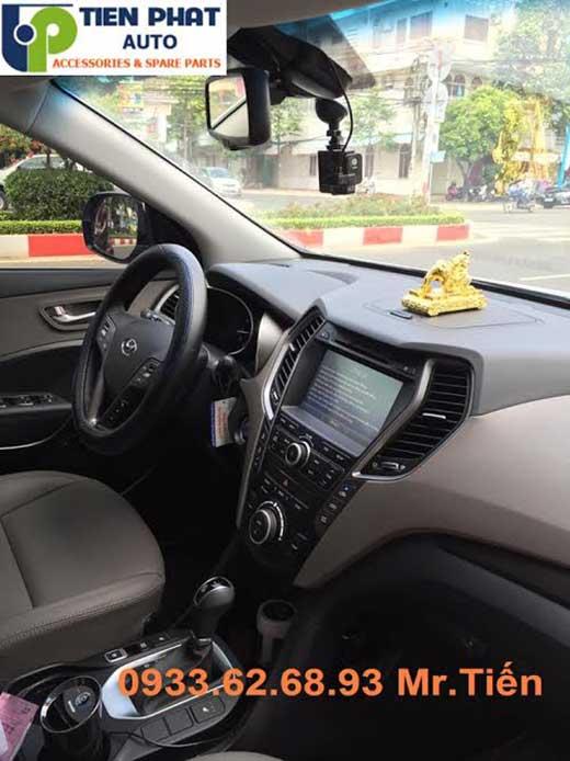 Lắp Camera Hành Trình Cho Xe Honda Crv Tại Tp.Hcm Uy Tín Nhanh