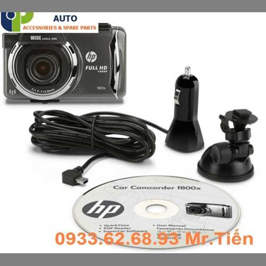 Lắp Camera Hành Trình Cho Xe Mitsubishi Outlander Tại Tp.Hcm Uy Tín Nhanh