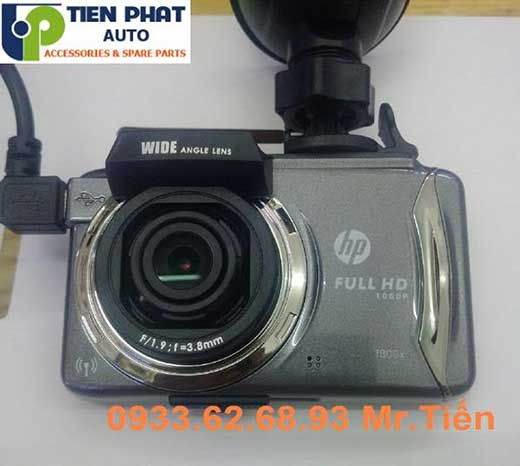 Lắp Camera Hành Trình Cho Xe Mitsubishi Pajero Sport Tại Tp.Hcm Uy Tín Nhanh