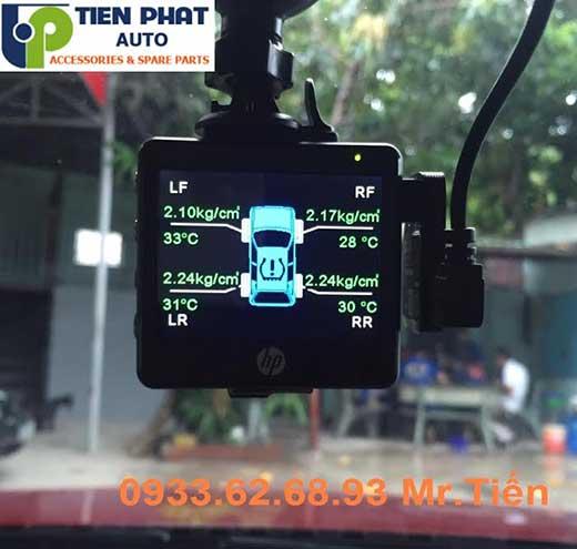 Lắp Camera Hành Trình Cho Xe Toyota Fortuner Tại Tp.Hcm Uy Tín Nhanh