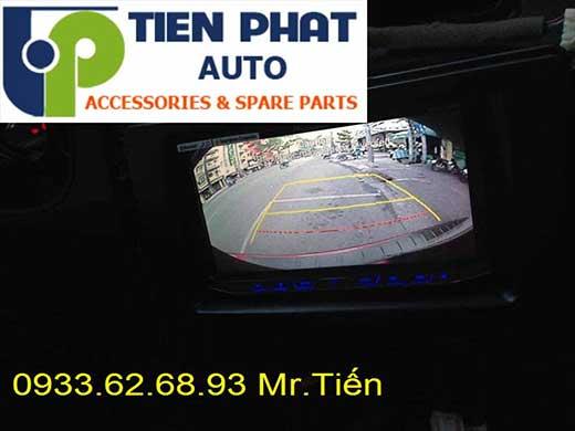 Lắp Màn Hình DVD Cho Xe Mazda CX-9 Đời 2015 Tại Tp.Hcm