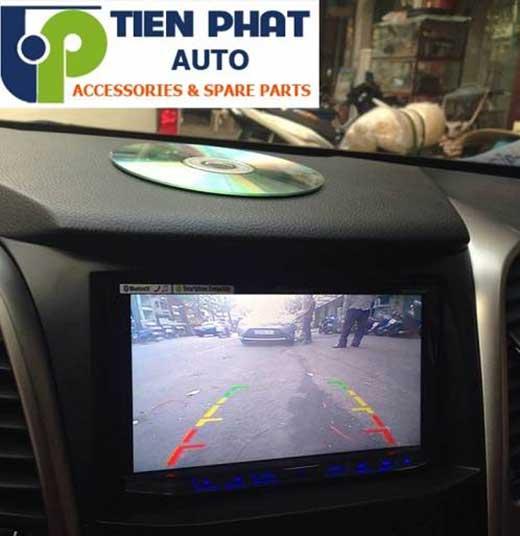 Lắp Màn Hinh DVD Zin Theo Xe Huyndai i30 Đời 2015-2016 Tại Hcm
