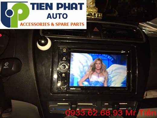 lắp màn hình dvd zin theo xe mitsubishi attrage tại thành phố hồ chí minh