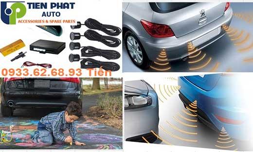 Lắp Mắt Cảm Biến De Cho Xe Hyundai Elantra