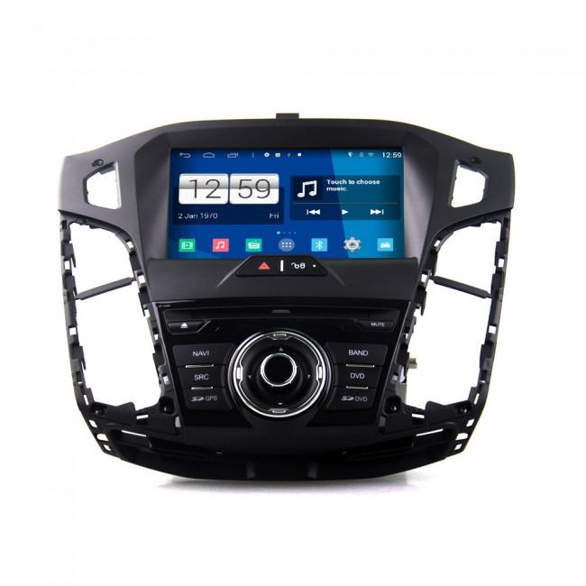 Màn Hình DVD winca s160 Chạy Android Cho Ford Focus