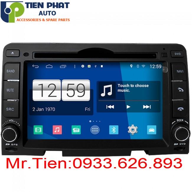 Màn Hình DVD winca s160 Chạy Android Cho Huyndai I30