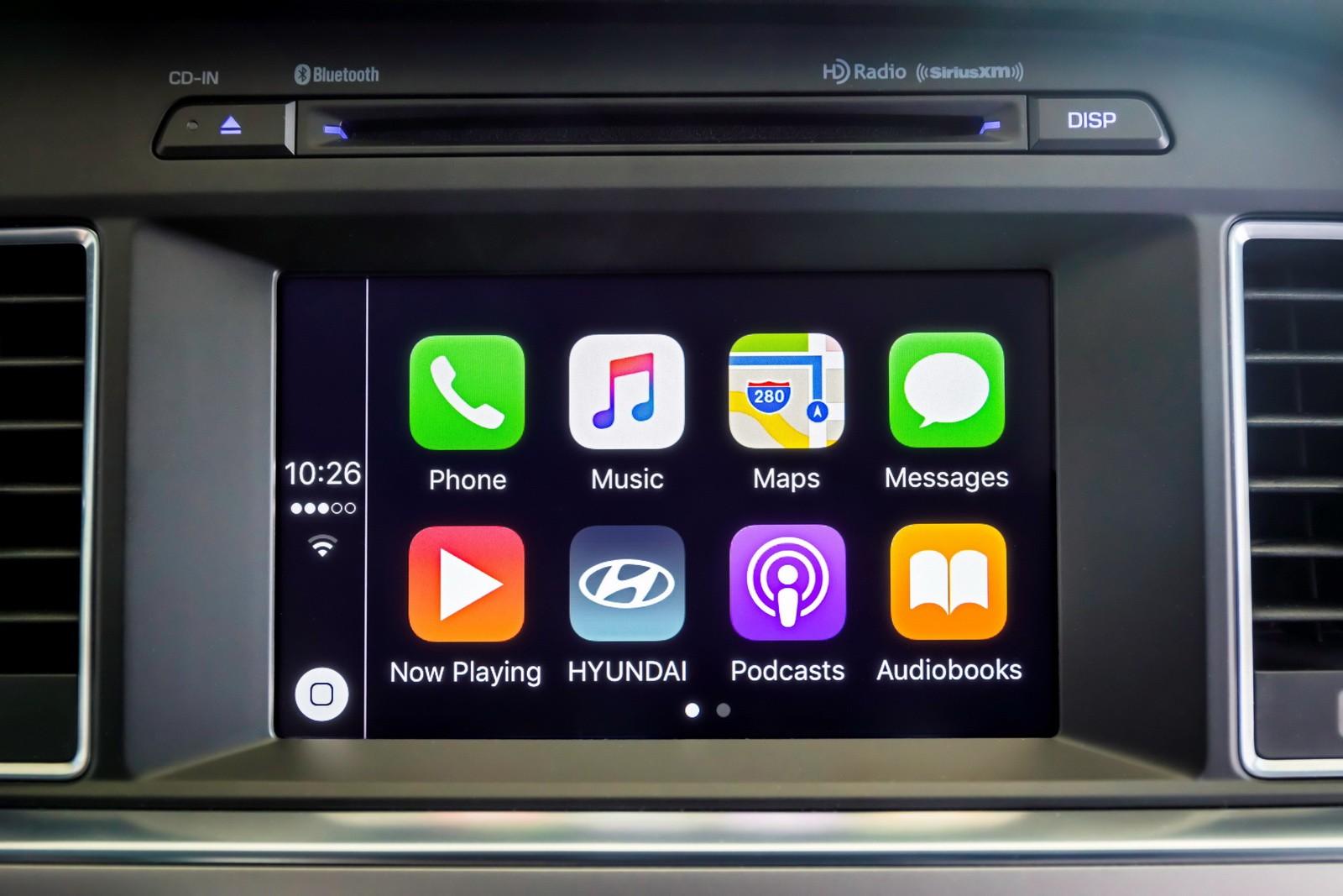 Màn Hình DVD winca s160 Chạy Android Cho Huyndai Sonata