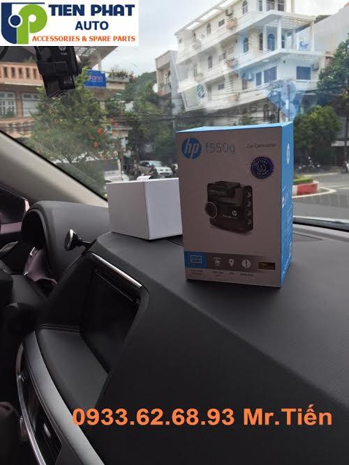 Nơi lắp Camera Hành Trình Cho Xe Mitsubishi Pajero Sport Tại Tp.Hcm Uy Tín Nhanh