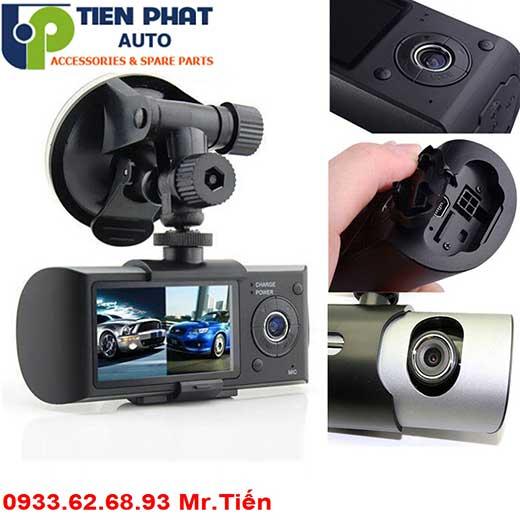 Dịch Vụ lắp Camera Hành Trình Cho Xe Toyota Sienna Tại Củ Chi