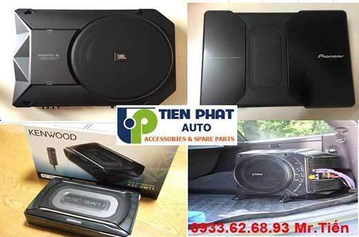 Dịch Vụ Lắp Đặt Loa Sub Cho Xe Hyundai Sonata Tận Nơi Tại quận 12 Uy Tín Nhanh