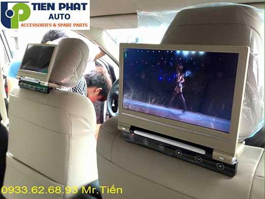 Dịch Vụ lắp Màn Hình Gối Đầu Cho Xe Ô Tô Tại Quận 9 Uy Tín Nhanh