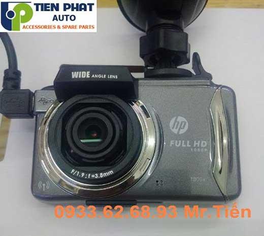 Lắp Camera Hành Trình Cho Xe Huyndai Santafer Tại Tp.Hcm Uy Tín Nhanh