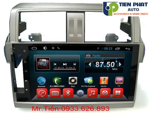 Màn Hình DVD winca s160 Chạy Android Cho Honda City