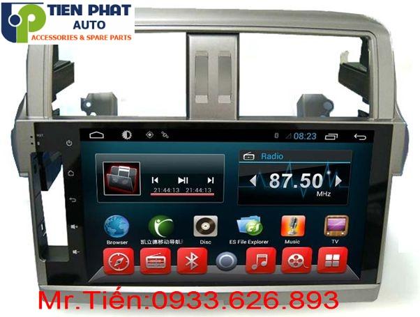 Màn Hình DVD winca s160 Chạy Android Cho Huyndai Santafe